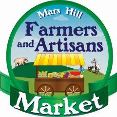 Mars Hill Farmers and Artisans Market